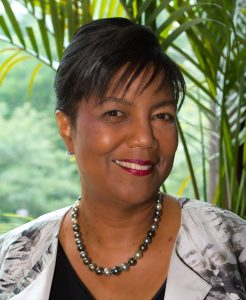 Dr. Elaine Ferguson Photo