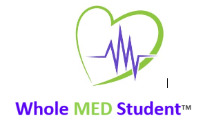 Whole MED Student Logo